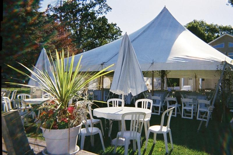 In addition to our broad and deep inventory of rental tents for parties Ultimate Events provides a wide range of party rental items including tables ... & Ultimate Events