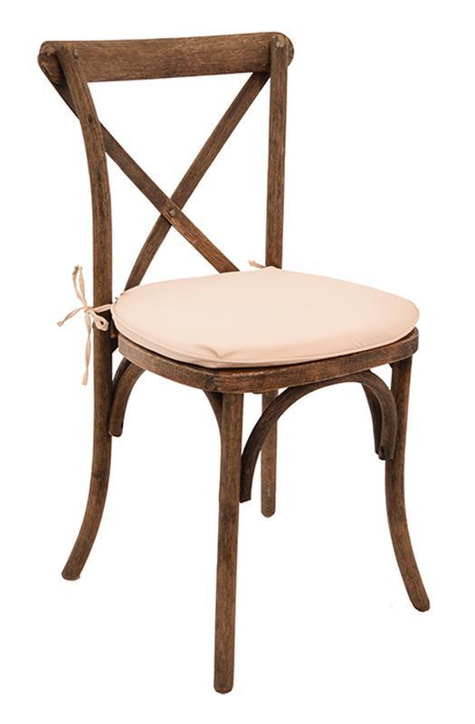 Genial Farm Chair With Cushion