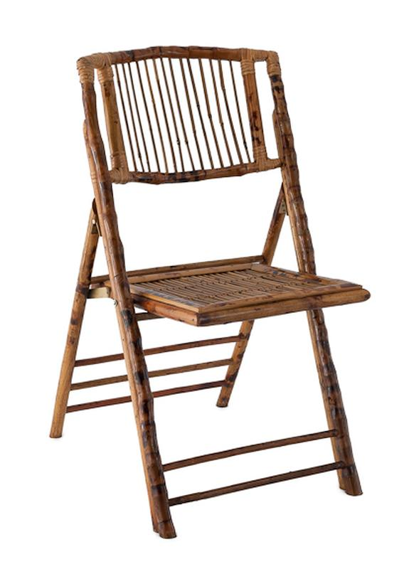 Exceptionnel Bamboo Folding Chair