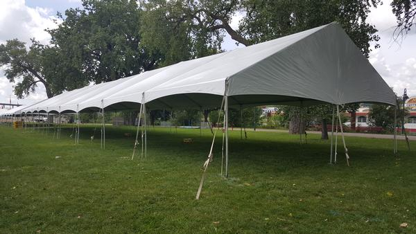 X2-1 & Tent Rental   Wedding Party Event   Rope u0026 Pole Structure Canopy ...