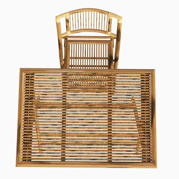 Wondrous Bamboo Table Rental Event Banquet Wedding Party Ultimate Caraccident5 Cool Chair Designs And Ideas Caraccident5Info