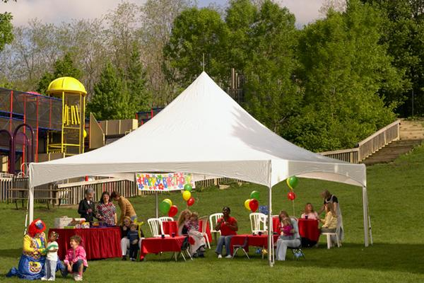 Party Rental Store for Family Reunions Events & Ultimate Events