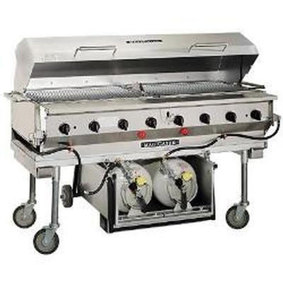Magicator Grill 2'x5'