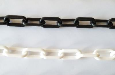 Black & White Chain