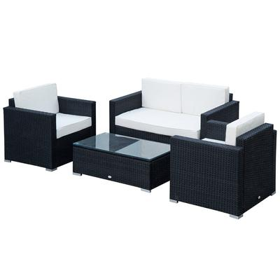Black Resin Wicker Furniture .jpg - 2