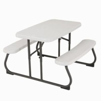 18x32 Childrens Picnic Table