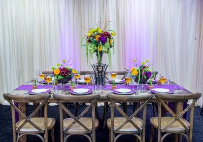 Farm-Table-and-Chairs-with-purple-runner.jpg-thumb